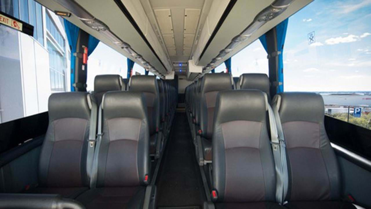 Greyhound buspas i Australien