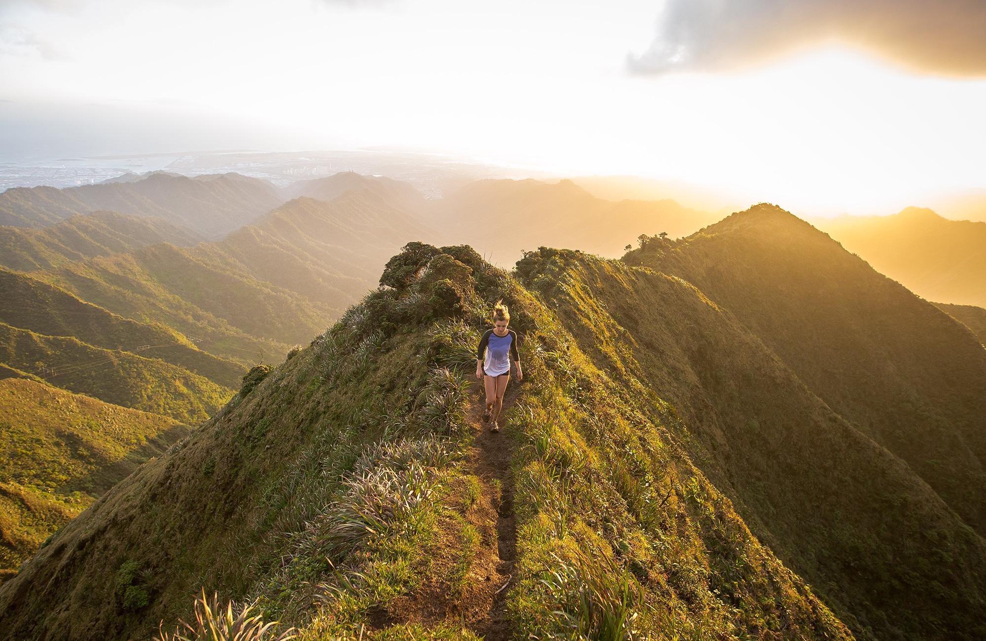Road trip i USA | Road trip på Hawaii | KILROY