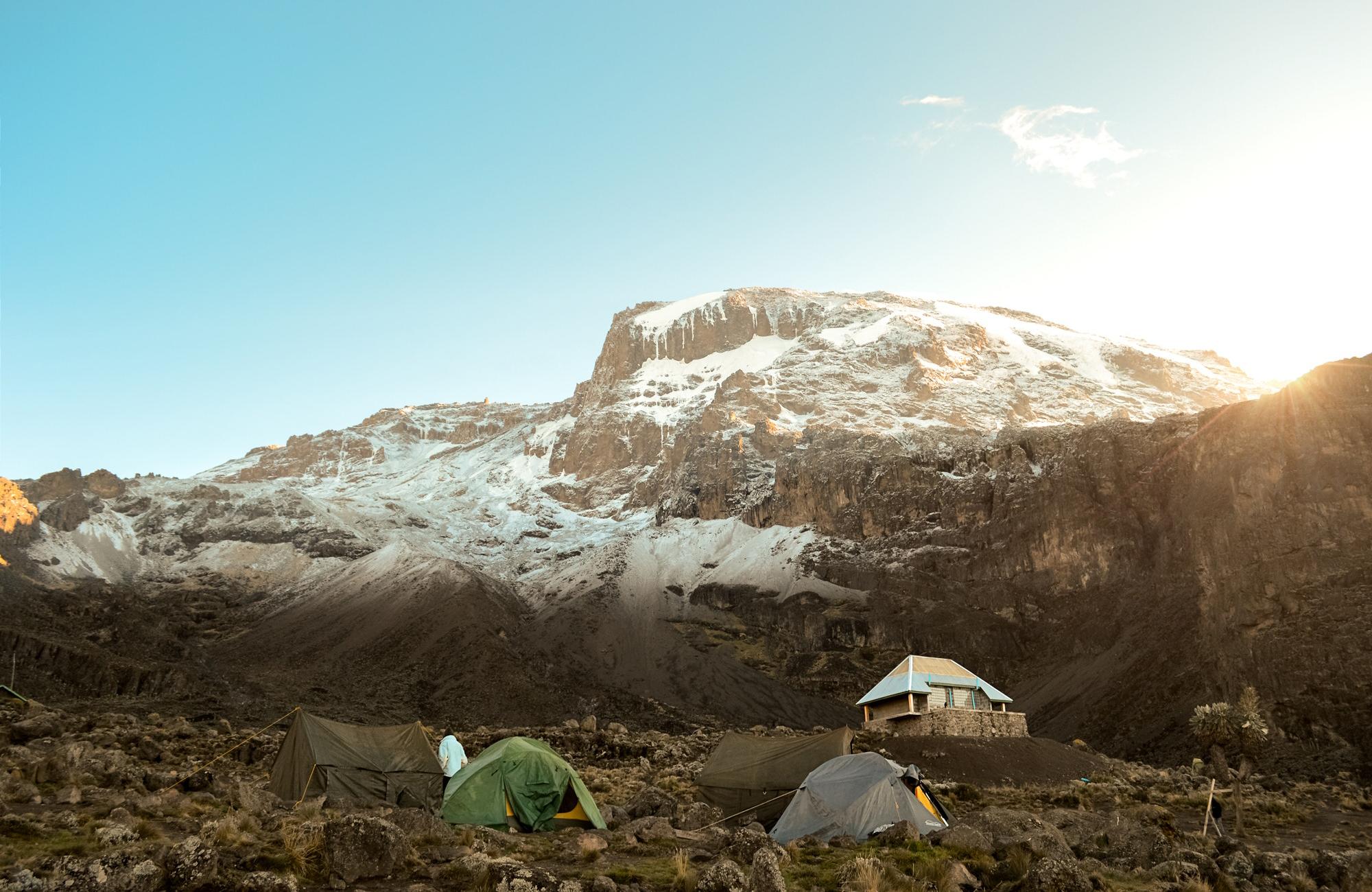 Bestig Kilimanjaro | Trekking i Tanzania | KILROY