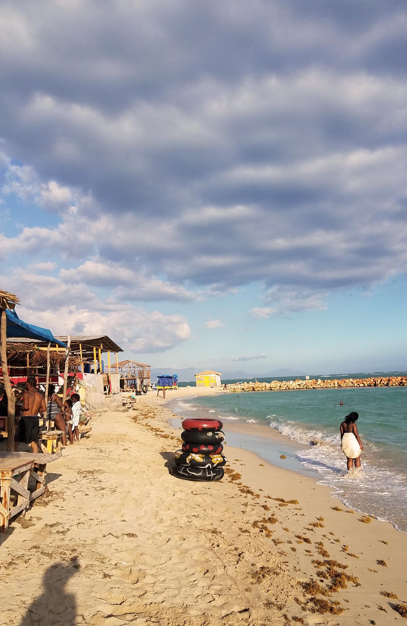 rejser til jamaica