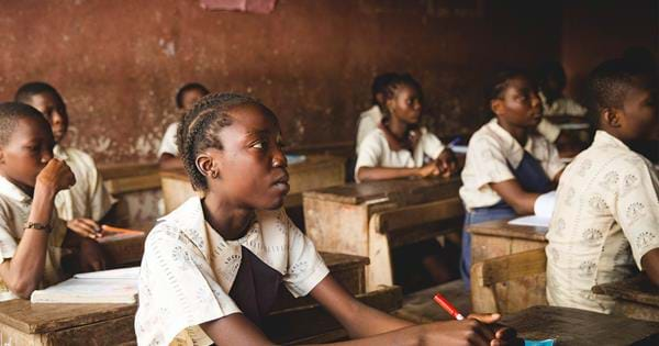 Frivilligt arbejde Afrika   Frivillig i Afrika   KILROY