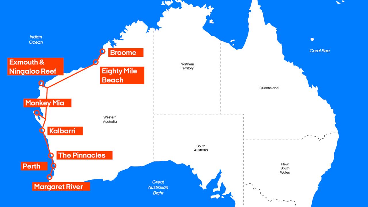 Australiens største gratis dating site