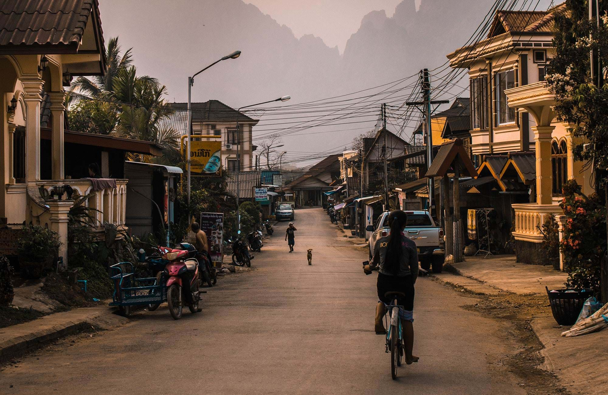 laos-little-village