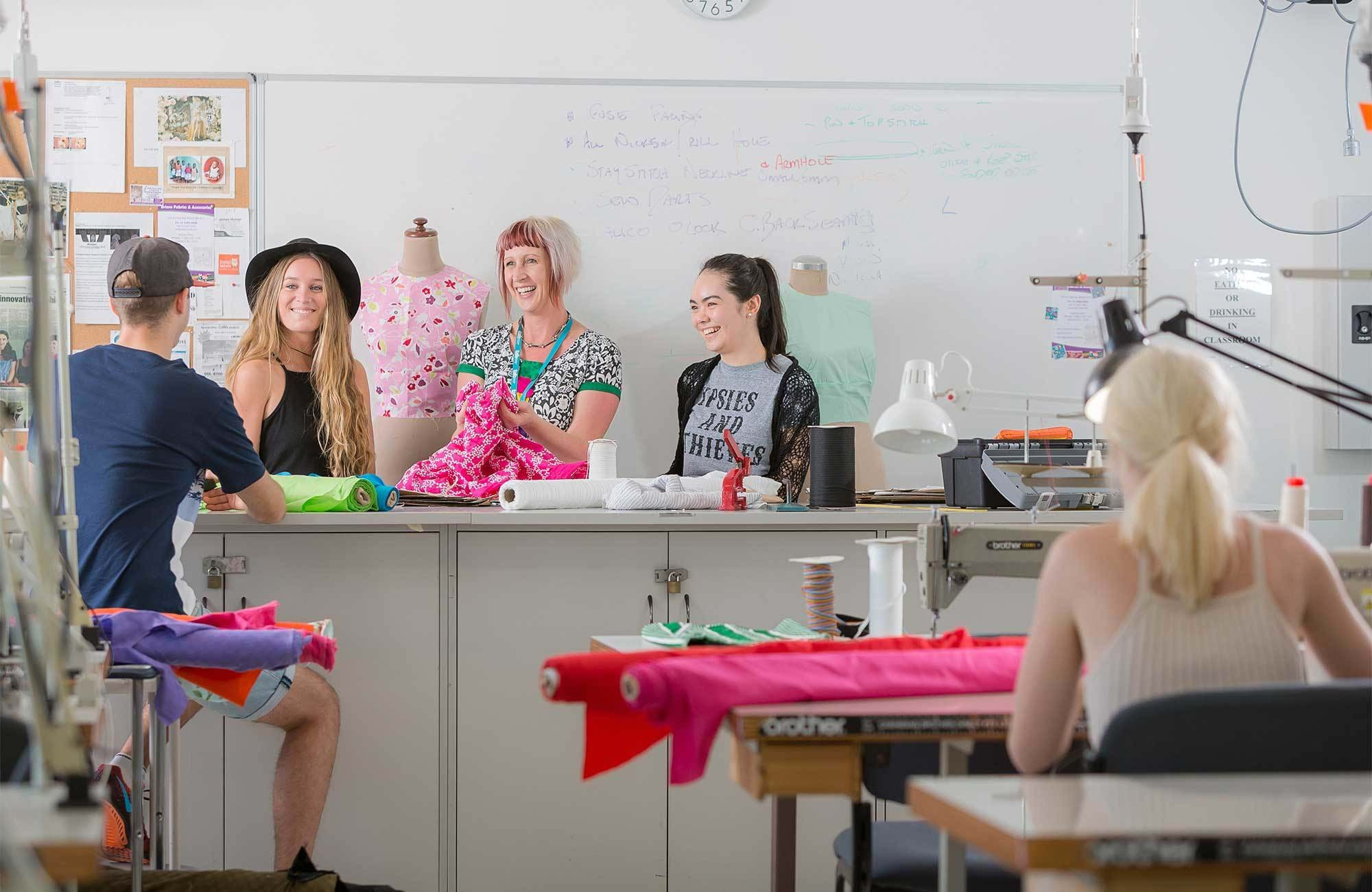tafe-queensland-fashion-design-students-cover