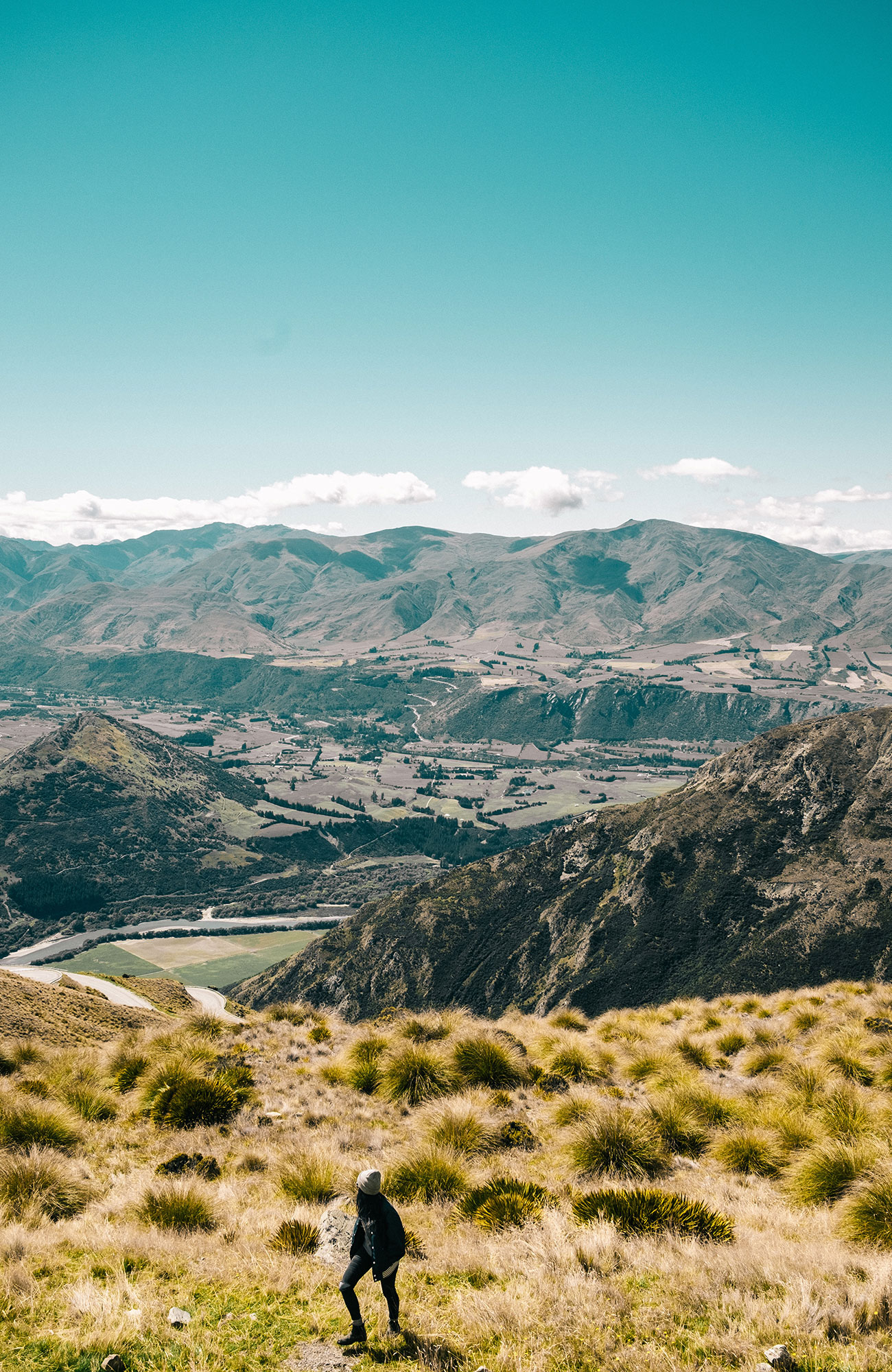 Road trip i New Zealand på Nord og Sydøen i 4 uger | KILROY